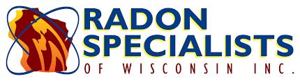Radon Specialists of Wisconsin logo